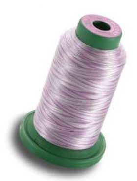 Ackermann Isacord Multicolour borduurgaren